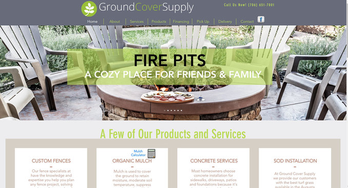 Ground Cover Supply