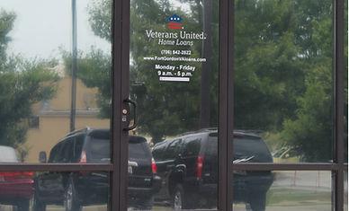 Veterans United Door Vinyl.jpg