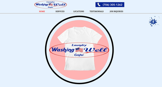 Washing Well