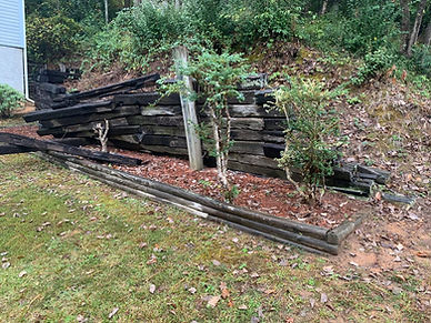Retaining Wall before augusta ga.jpg