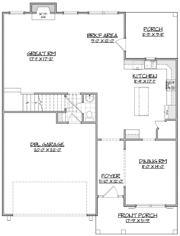 madison 1st floor custom home builder au