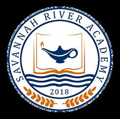 logo savannah river academy augusta ga p
