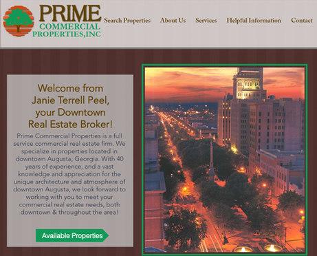 Prime Commercial Properties