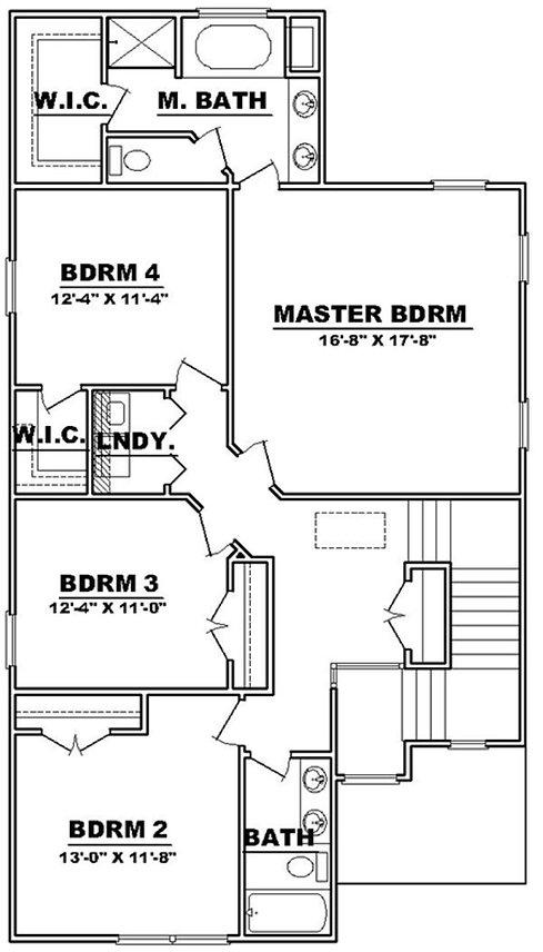 faye 2nd floor custom home builder augus