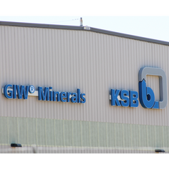 Georgia Iron Works