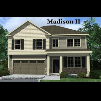Madison II