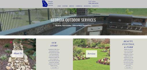 Georgia Outdoor Services