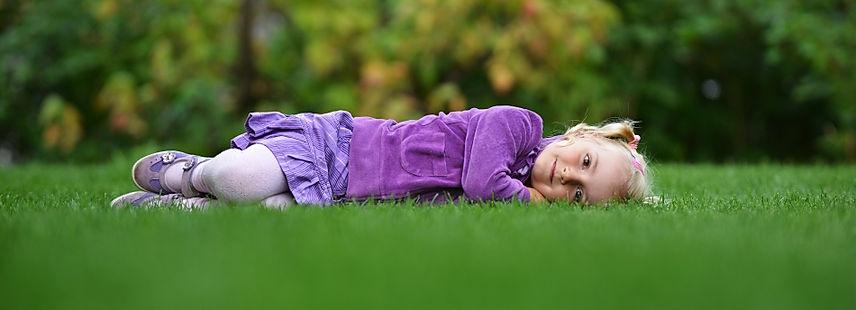 Turf Pride Augusta creates beautiful green lawn