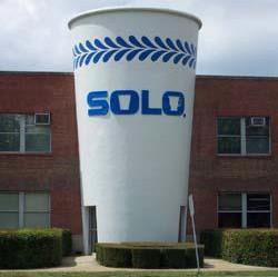 Solo Cup Company