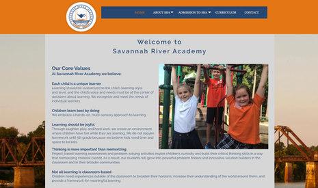 Savannah River Academy