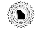 georgia accrediting commission private s