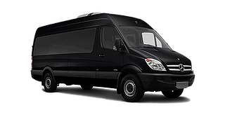mercedes sprinter van columbia sc august