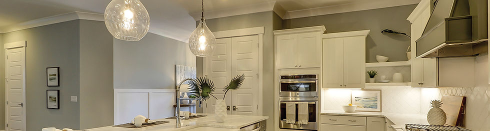 Kitchen Strip home builder augusta ga at