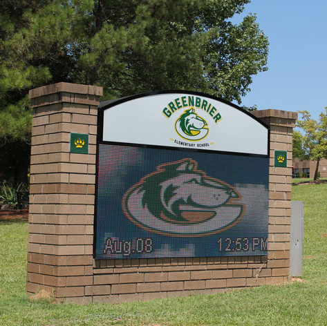 Greenbier Elementary