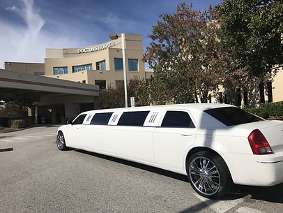 corporate limo service columbia sc aiken