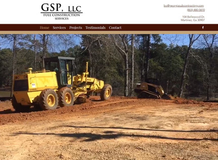 Geogia Subcontracting Professionals