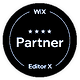 wix partner editor x badge black.png
