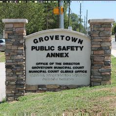 Grovetown Public Safety