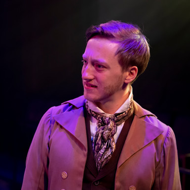 A Christmas Carol (Young Scrooge)