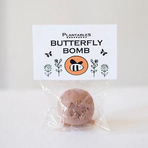 Single Butterfly Bomb
