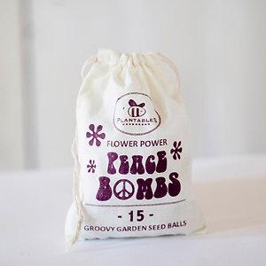 15 Bomb Peace Bag