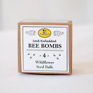 4 Bee Bomb Box