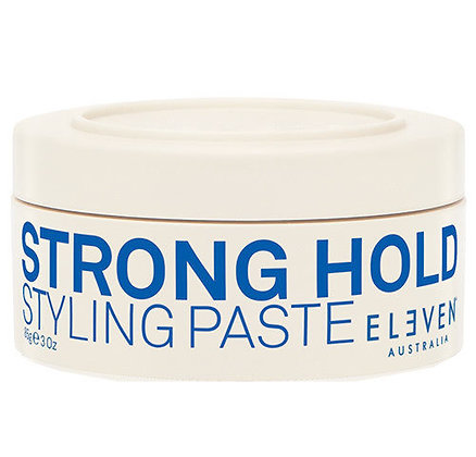 STRONG HOLD STYLING PASTE - 85MLS