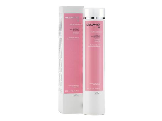 Nutrisubstance Shampoo Dry Hair Treatment 250ml Bottle