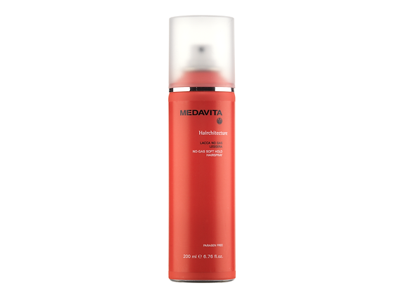 Hairchitecture No Gas Soft Hold Hairspray 200mls