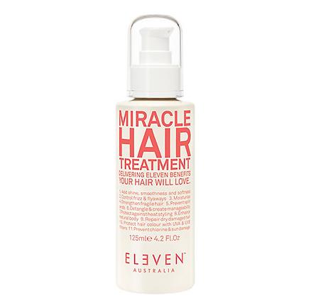 MIRACLE HAIR TREATMENT - 125MLS