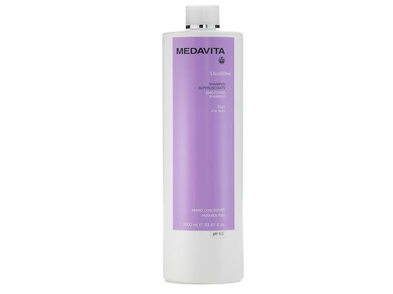 Lissublime Smoothing Shampoo - 1ltr Bottle