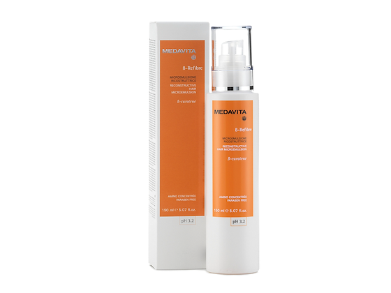 B-Refibre Hair MicroEmulsion 150ml Spray Bottle