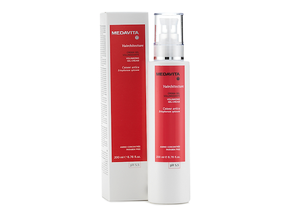 Hairchitecture Volumizing Gel Cream 200mls
