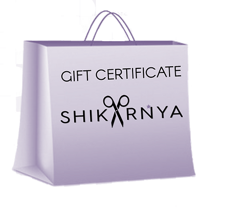 $200 Gift Certificate - Buy & Save 10%