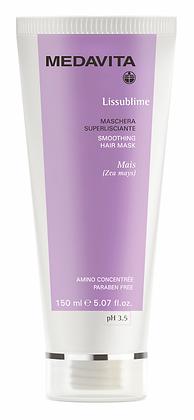 Lissublime Smoothing Hair Mask 150ml Vase