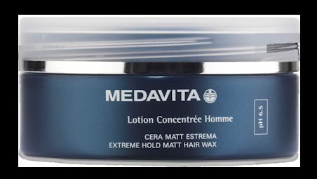 LC Homme Extreme Matt Hair Wax 200mls