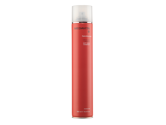 Hairchitecture Soft Hairspray 500ml Cylinder