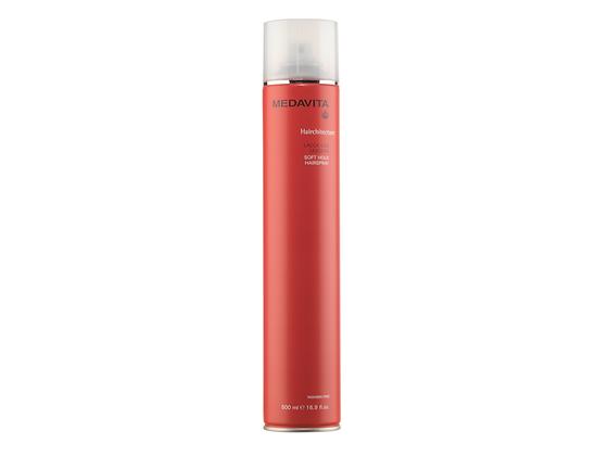 Hairchitecture Soft Hairspray 500ml Cylinder