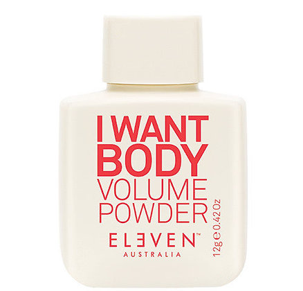 I WANT BODY VOLUME POWDER - 50mls