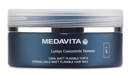 Lotion Concentrée Homme - Strong Hold Matt Hair Wax