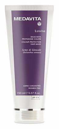 Luxviva Colour Proctection Hair Mask 150mls