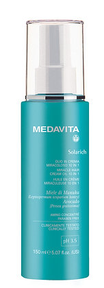 Solarich Miracle Hair Cream oil 10 in 1 150mls