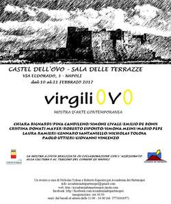 virgiliOVO Napoli