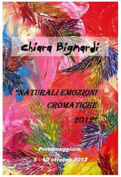 Naturali emozioni cromatiche