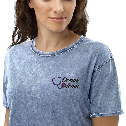 DreamTeam Denim T-Shirt