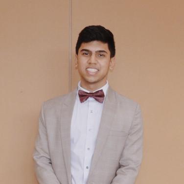 Aayush Shah