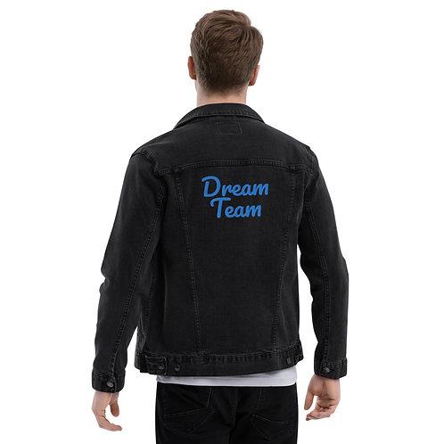 Unisex denim jacket
