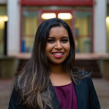 Sabrina Chowdhury