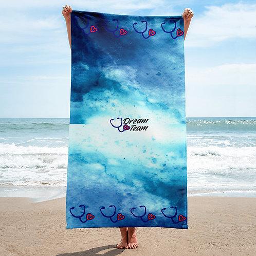 DreamTeam Towel
