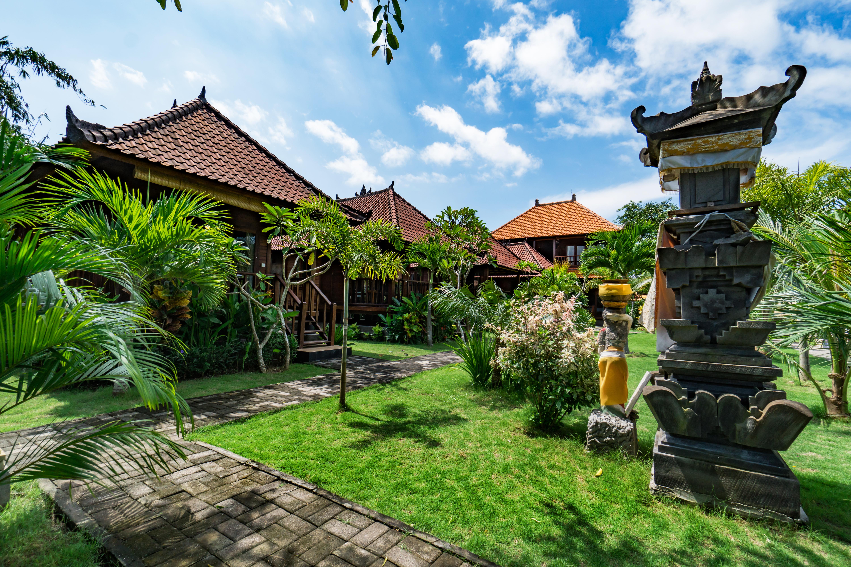The Cozy Villa Garden View (23)